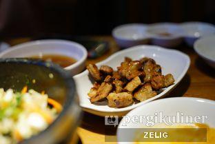 Foto 10 - Makanan(Yangnyeom Gui) di Chung Gi Wa oleh @teddyzelig