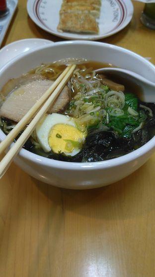 Foto review Resto Tong Tong Japan oleh Andi M 3