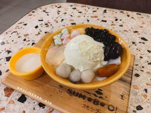 Foto review Sumoboo oleh @kulineran_aja  4