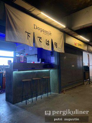 Foto review Dopamie Noodle Bar oleh Putri Augustin 4