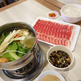 Foto review Shabu & BBQ Street oleh Chrisleen | IG : @foods_feeds  3