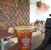 Foto di Fortis Coffee Hive