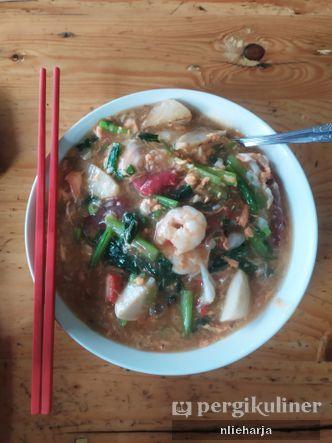 Foto Makanan di QQ Nian