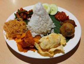 Foto Dharma Kitchen