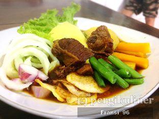 Foto 1 - Makanan di Rumah Makan Madukoro oleh Fransiscus