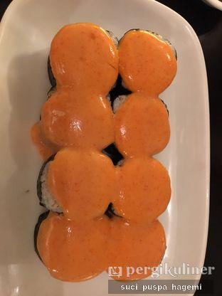 Foto 2 - Makanan di Sushi Ya oleh Suci Puspa Hagemi