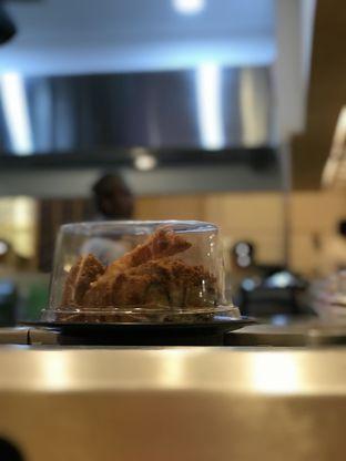 Foto 5 - Makanan di Sushi Tei oleh Vicky Angdi