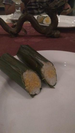 Foto 1 - Makanan di Tugu Kunstkring Paleis oleh Renodaneswara @caesarinodswr