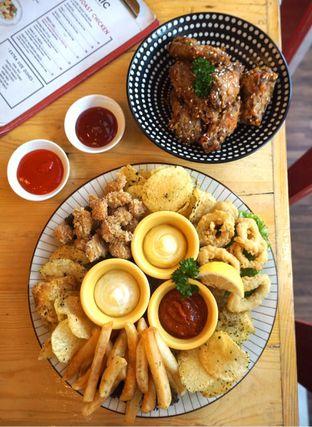Foto 1 - Makanan di Ciknic Roast Chicken oleh Terkenang Rasa