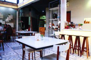 Foto 7 - Interior di Cups Coffee & Kitchen oleh Novita Purnamasari