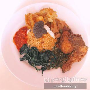 Foto - Makanan di RM Sederhana Baru oleh Rachel Intan Tobing