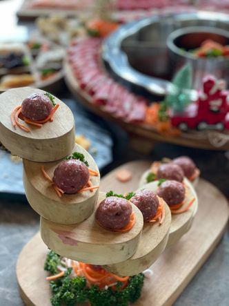 Foto Makanan di Chongqing Liuyishou Hotpot