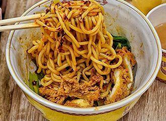 5 Tempat Makan Murah di Thamrin Untuk Ide Makan Siang Irit