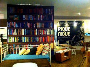 Foto 2 - Interior di Pique Nique oleh Winda Puspita