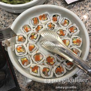 Foto 6 - Makanan di Kintan Buffet oleh Hungry Mommy