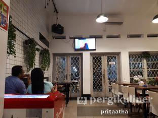 Foto 2 - Interior di Irba Steak oleh Prita Hayuning Dias