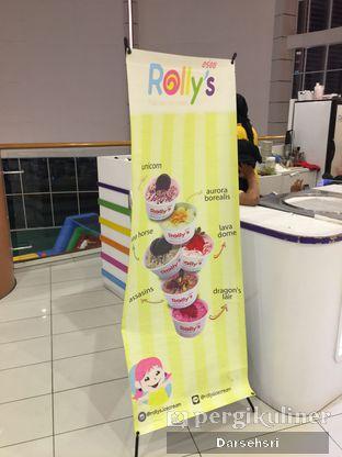 Foto 6 - Interior di Rolly's Thai Ice Cream oleh Darsehsri Handayani