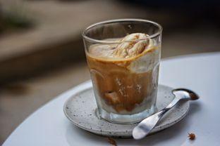 Foto 2 - Makanan(Tiramisu Float) di Dua Coffee oleh Fadhlur Rohman
