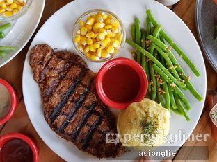 Foto 8 - Makanan di Pepperloin oleh Asiong Lie @makanajadah