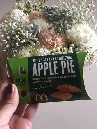 Foto 4 - Makanan di McDonald's oleh @Itsjusterr