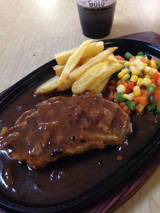 Foto 1 - Makanan di Fiesta Steak oleh SM yani