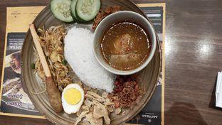 Foto 2 - Makanan di Sate Khas Senayan oleh @egabrielapriska