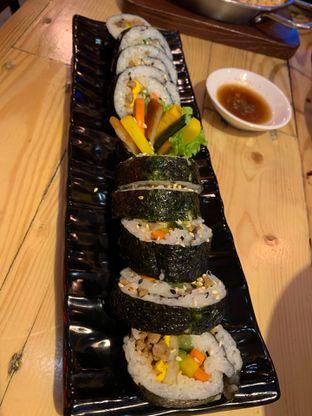 Foto 4 - Makanan di Young Dabang oleh Deasy Lim