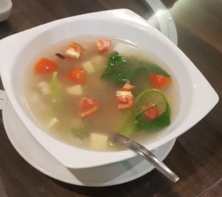 Foto review Guilin Restaurant oleh Kezia Tiffany 1