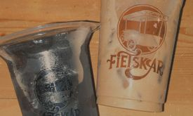 Fietskar Coffee