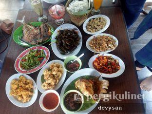 Foto 5 - Makanan di Rumah Makan Rindang Alam oleh Dep