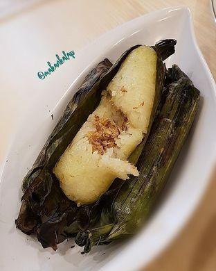 Foto 6 - Makanan di Kedai Khas Natuna oleh Makankalap