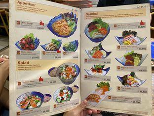 Foto 12 - Menu di Sushi Mentai oleh IG @riani_yumzone