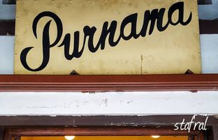 Foto 2 - Eksterior di Warung Kopi Purnama oleh Stanzazone