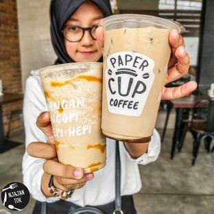 Foto review Papercup Coffee oleh NJAJANTOK SURABAYA 1