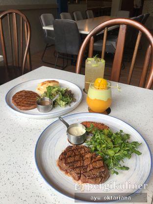 Foto 2 - Makanan di La Costilla oleh a bogus foodie
