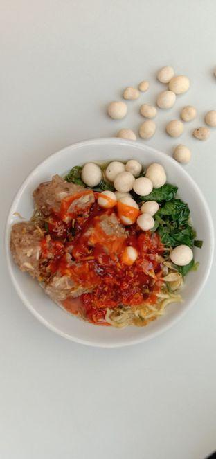 Foto 2 - Makanan di Baso Urat Saturnus oleh Kuliner Addict Bandung