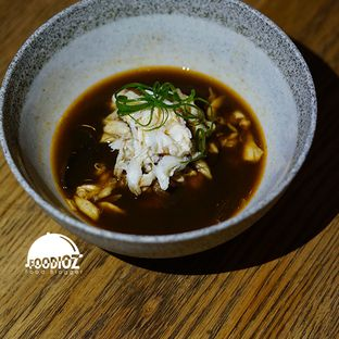 Foto 3 - Makanan di Attarine oleh IG: FOODIOZ