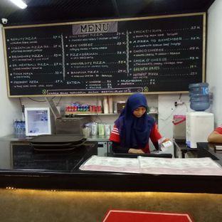 Foto review Panties Pizza oleh Tyara  5