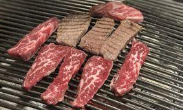 Myeongdong Galbi (Myeonggal BBQ)