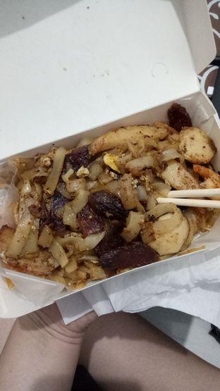 Foto - Makanan di Kwetiau Medan Yongky oleh Bella Amanda