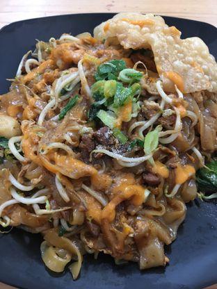 Foto 2 - Makanan di Bakmi Alit oleh Khouw Hendry