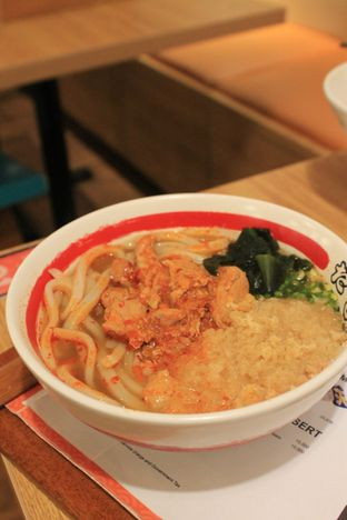 Foto 10 - Makanan di Tamoya Udon oleh Prido ZH