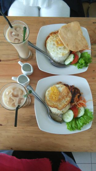 Foto - Makanan di Dilon Coffee oleh Cindy Anfa'u