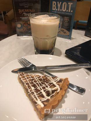 Foto 5 - Makanan di Djournal Coffee oleh bataLKurus
