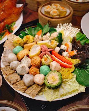 Foto - Makanan di Rainbow Kitchen oleh Herry Salim @Ncekkuliner