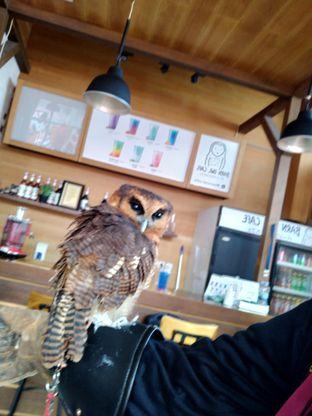 Foto review Barn Owl Cafe oleh Devi Renat 5