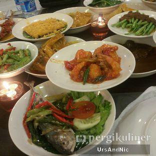 Foto 1 - Makanan di RM Pagi Sore oleh UrsAndNic