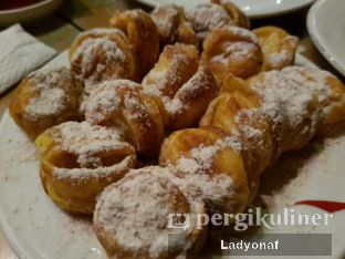 Foto 4 - Makanan di Tizi's Cakeshop & Resto oleh Ladyonaf @placetogoandeat