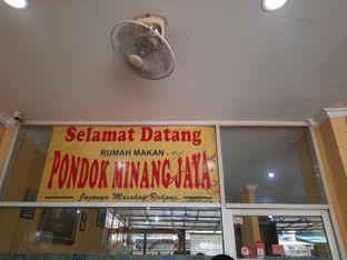 Foto 3 - Interior di RM Pondok Minang Jaya oleh Deasy Lim