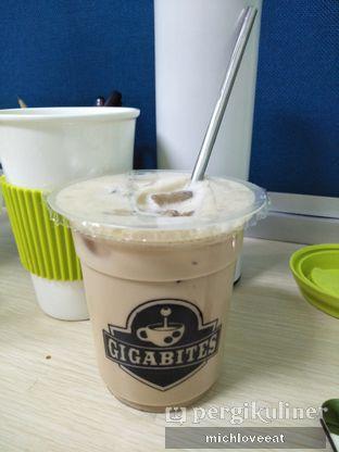 Foto 2 - Makanan di GigaBites Cyber Cafe & Eatery oleh Mich Love Eat